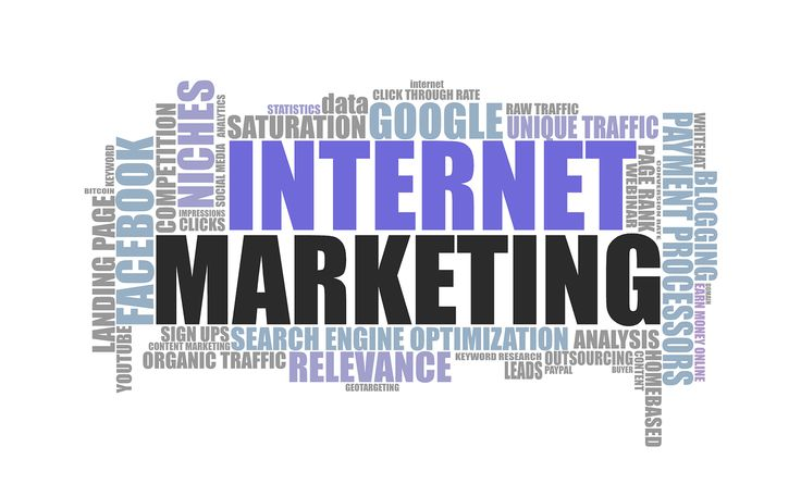 """Internet Marketing – Link Backs, Keywords, and Page Rank"""