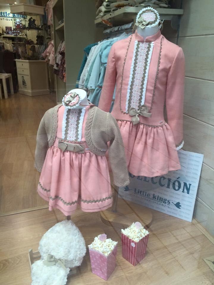 #pink #littlekings