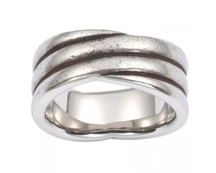 Fossil ring 21