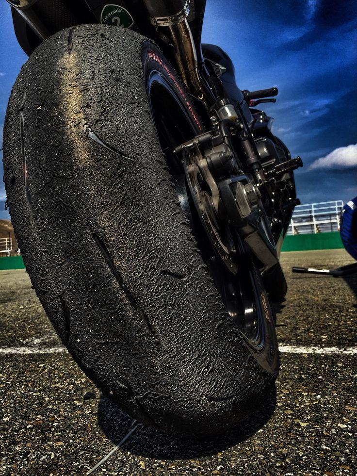 Battlax RS10 Wilow Spring Raceway