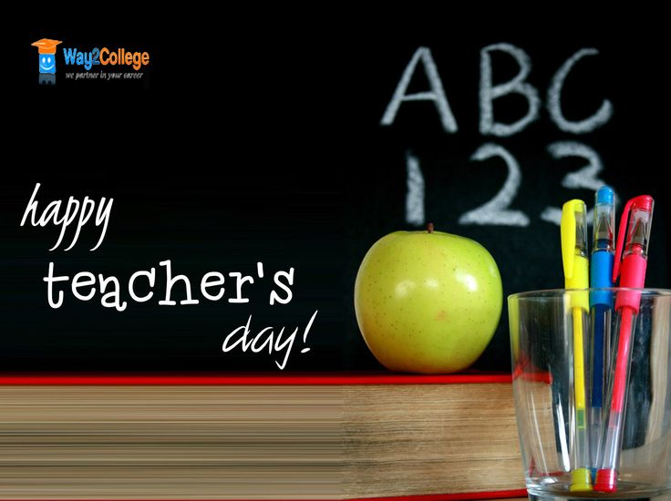 Teacher's Day – The Significance Associated With Indian Educational System: