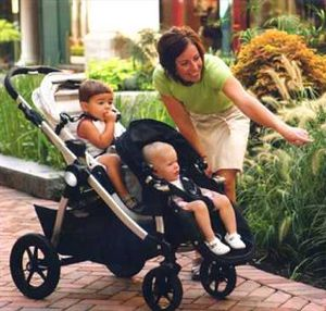 Best Double Strollers 2016 | Top Stroller Reviews