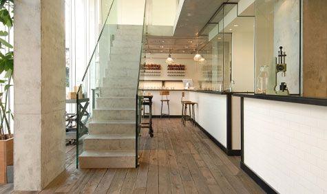 Le Labo, Japan: Floors Plans, Dreams Home, London Ss15, Dream Homes, Labo Japan, Interiors Design, Google Search, Floor Plans, Juice Serving