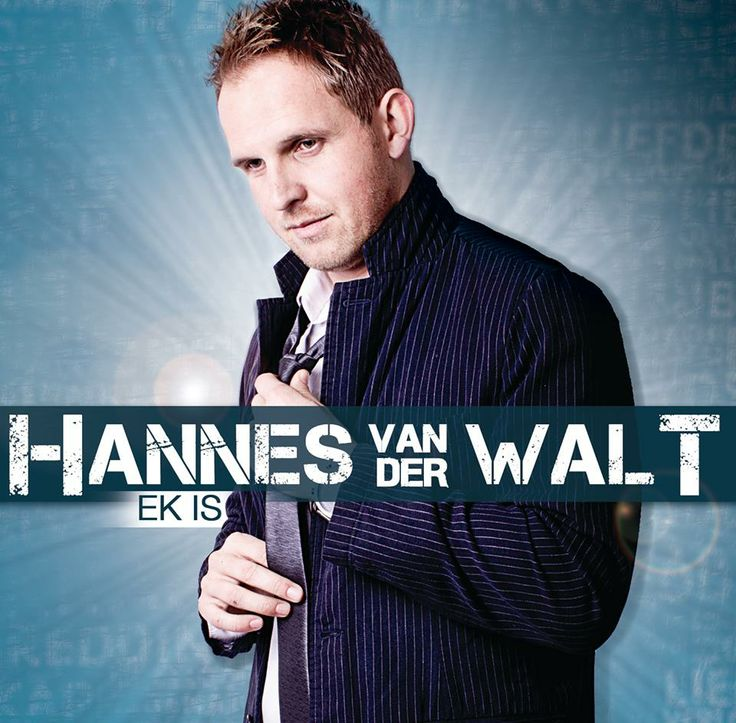Hannes van der Walt - for bookings, quotes and info send a mail to letitia@showboy.co.za