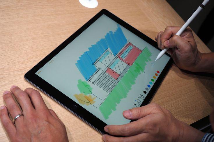 Apple's iPad Pro goes on sale on November 11th http://amapnow.com http://my.gear.host.com http://needava.com http://renekamstra.com