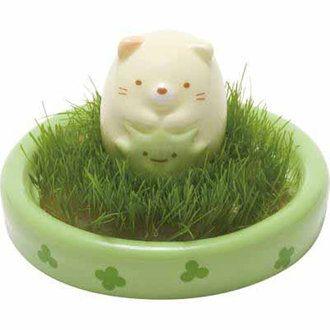Characters shop LaughLaugh | Rakuten Global Market: -Mini garden living (CAT)