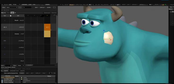 If you've ever wanted to know how the animators at Pixar do it, then you need to check out the Pixar in a Box classes from Khan Academy.