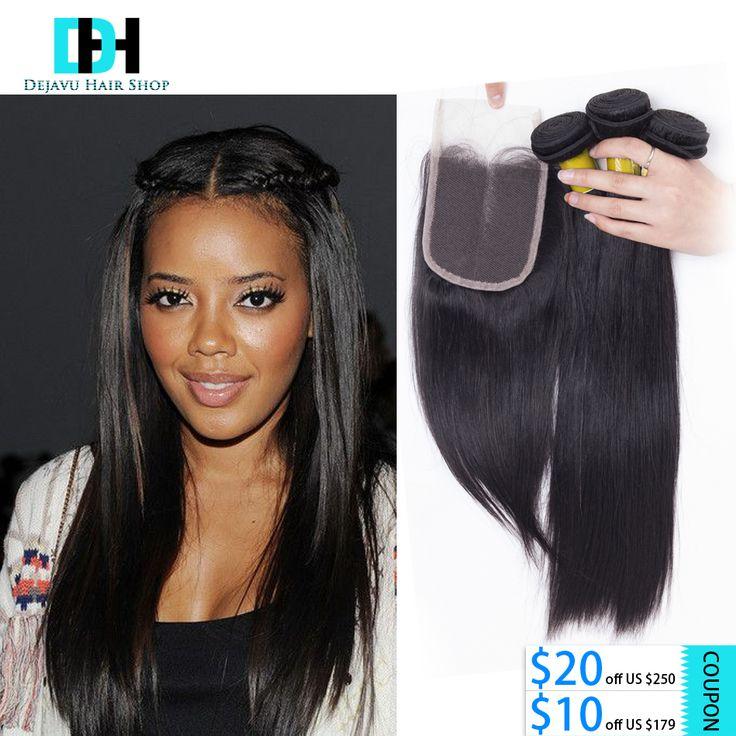 7A Peruvian Virgin Hair With Closure 4 Bundles Rosa Hair Product Peruvian Virgin Hair Straight With Human Hair With Lace Closure     #http://www.jennisonbeautysupply.com/    http://www.jennisonbeautysupply.com/products/7a-peruvian-virgin-hair-with-closure-4-bundles-rosa-hair-product-peruvian-virgin-hair-straight-with-human-hair-with-lace-closure/,      7A Peruvian Virgin Hair With Closure 4 Bundles Rosa Hair Product Peruvian Virgin Hair Straight With Human Hair With Lace Closure          7A…