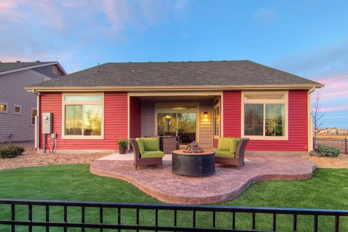 17 Best Images About Backyard By Oakwood Homes On Pinterest Oakwood Homes