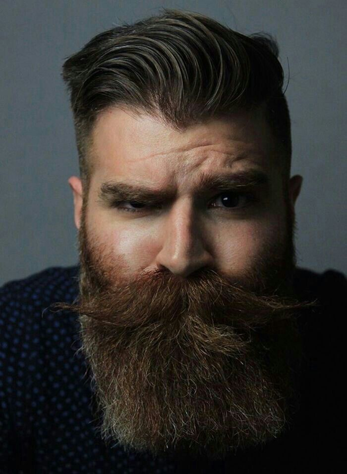 Barbe Et Moustache Barbe Sans Moustache Barbe Homme Barbe