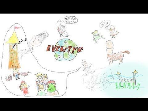 Om eventyr - YouTube