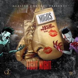Song Lyrics - Letras Música - Tradução em Português: Fight Night - La traducción en español