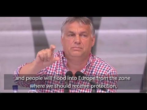 Still Report #1111 – Viktor Orban – Stopping Terror in Hungary - YouTube