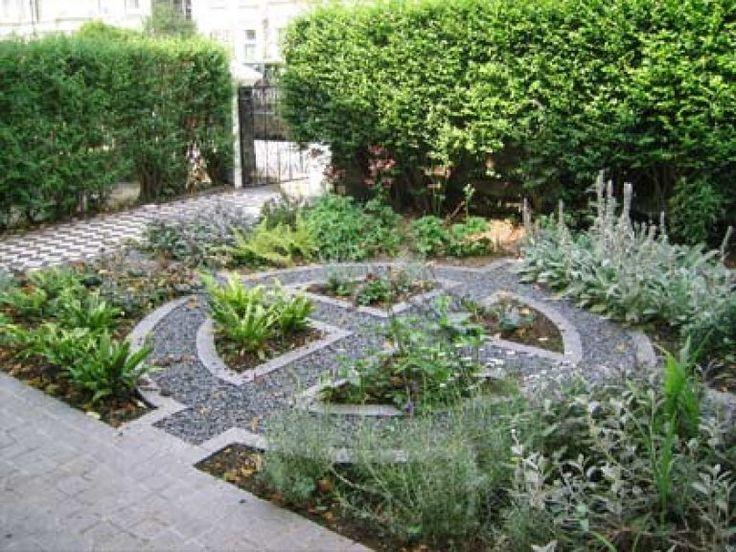 Victorian Garden Designs magicians garden design victoria park east london Victorian Garden Design Inspiring Nifty Victorian Garden Design Ideas Property