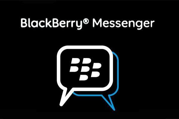 BlackBerry Messenger ya tiene mas de 91 millones de usuarios activos