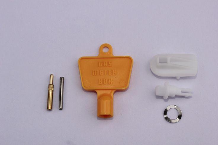 Meter Box Repairs Kits :- Ideal for Gas Or Electricity Meter box repairs.