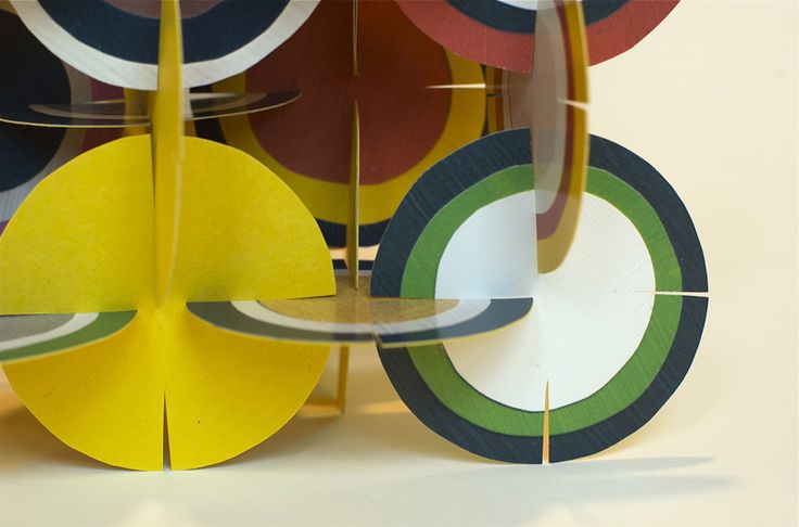 Made by Joel » Slotted Building Discs