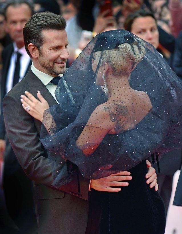 Bradley Cooper et Lady Gaga en couple : si c'était vrai ? | A STAR