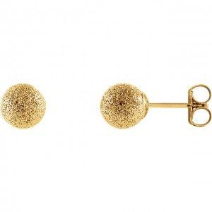 Ball Earrings, Silsbee, Texas, Diamond Stud Earrings Port Arthur, TX, Beaumont, TX