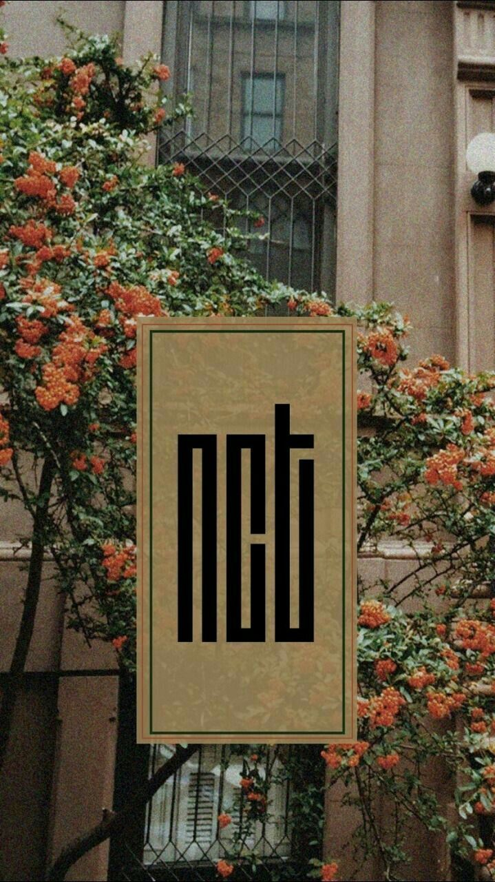 Pin by sherly on 3.NCT in 2020 Nct logo, Nct, Kpop wallpaper
