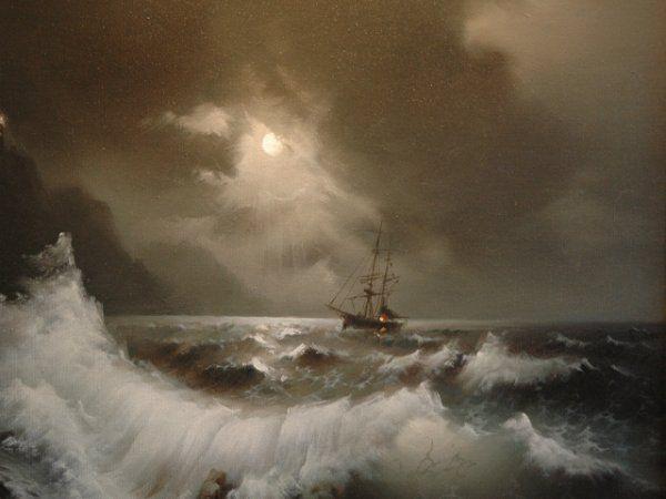 59 best images about Eugene Garin Artist on Pinterest ...