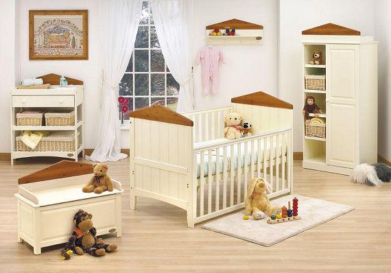 38 best images about quartos para beb s on pinterest - Sofas para ninas ...