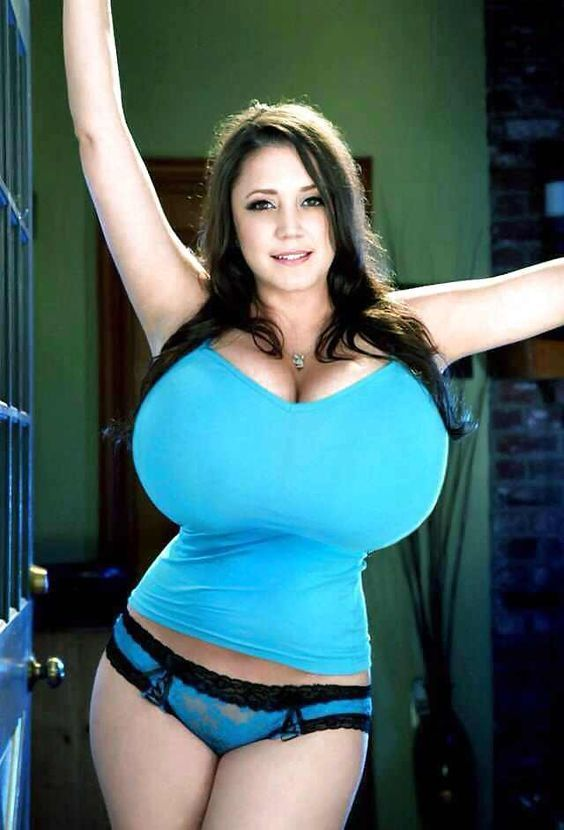 Know, big breast women pictures