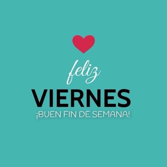 Feliz Viernes http://enviarpostales.net/imagenes/feliz-viernes/ Saludos de Buenos Días Mensaje Positivo Buenos Días Para Ti Buenos Dias