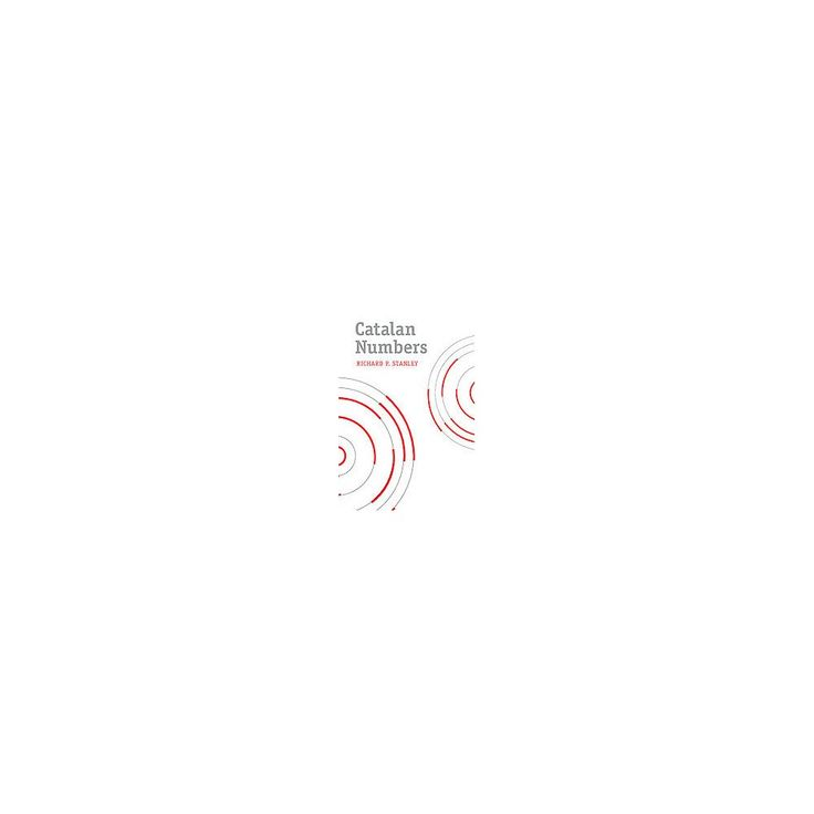 Catalan Numbers (Paperback)