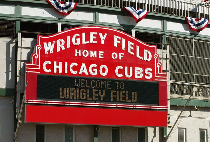 Chicago Cubs Tickets On Sale Today - Chicago's B96 - 96.3 FM 	baseball, chicago cubs, MLB, opening day, sexy, tickets on sale, wrigley field, wrigleyville