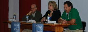 El futuro del Parque Natural de la Serranía de Cuenca se somete a debate en Uña - Detalles - Voces de Cuenca