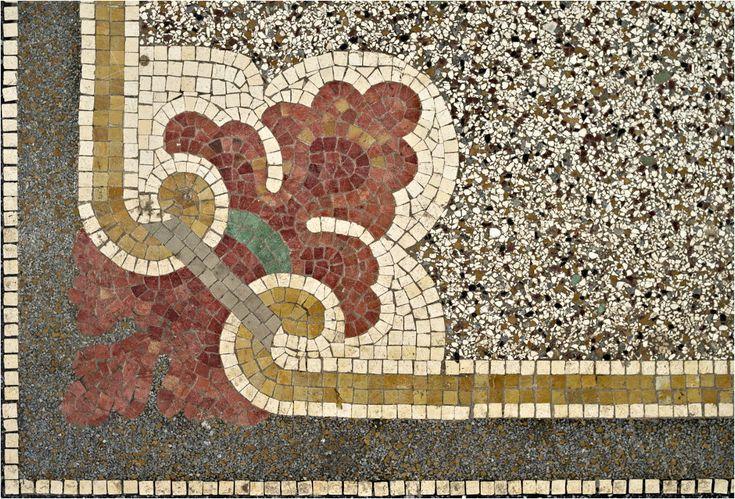 Terrazzo von Stephan M. aus W.