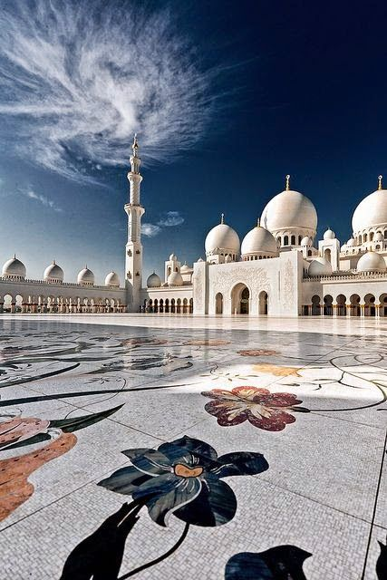 5 Best Places to Visit in UAE