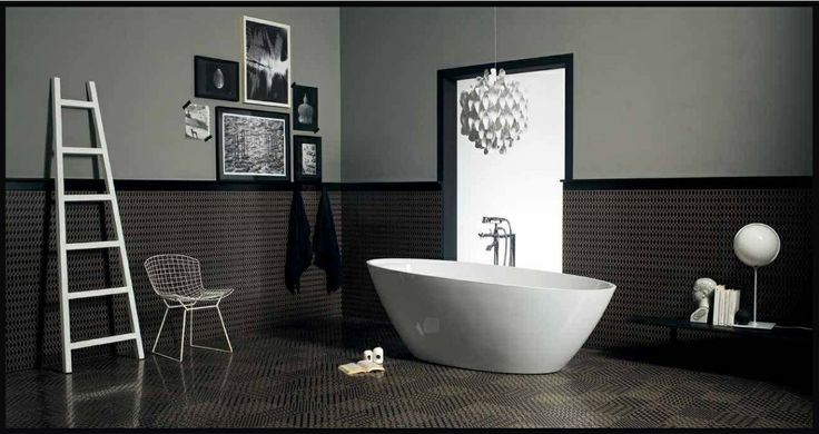 A versatile product that can be used effectively on both the floor and wall. Available in four different colours and patterns as well as two sizes - 200x200 and 600x600 #tile #design #decorative