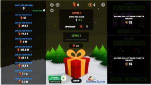 Play games #Cookie_Clicker, #CookieClicker, #Cookie_Clicker_play, #Cookie_Clicker_game, #Cookie_Clicker_online games Gift Clicker: http://cookieclickerplay.com/gift-clicker.html