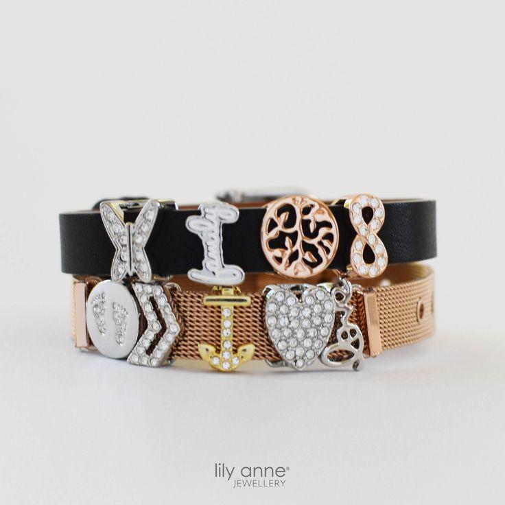 This bracelet combo is