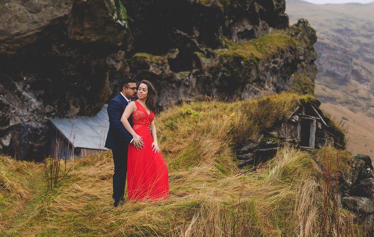 Arjun and Amanda Icelandic engagement session www.bigalstudios.ca #seljalandsfoss #seljalandsfossfalls #skogafossfalls #skogafoss #thatreddress #reddressiceland #icelandengagementshoot #icelandphotoshoot #icelandweddingpictures #internationalweddingphotographer #torontoweddingphotographer #destinationweddingphotographer #eshootideas #wowair #bluelagoon #wheniniceland #reykjavik #bigalstudiostoronto