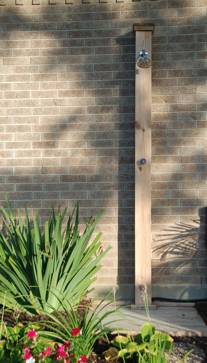 1710 best outdoor showers images on pinterest outdoor showers