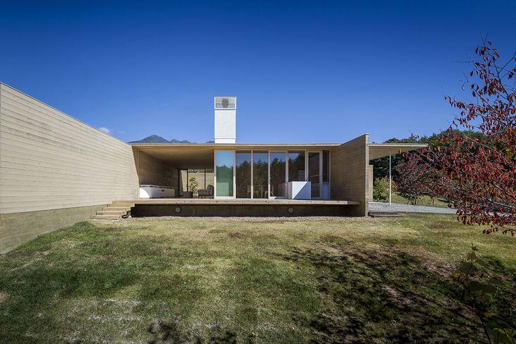 SBA |Solid Cedar House