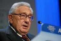 """Attilio Folliero: Kissinger richiama Obama: """"Serve nuovo ordine mond..."""