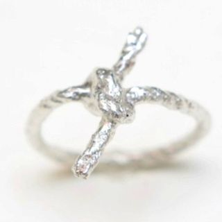 Promise Ring. So cute!