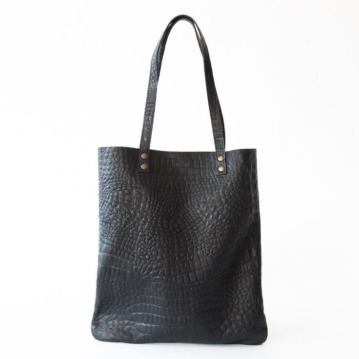shopper simple croco1