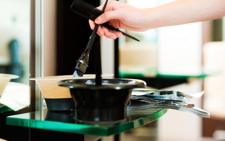 nice Как сделать мелирование в домашних условиях самому — Пошаговая инструкция