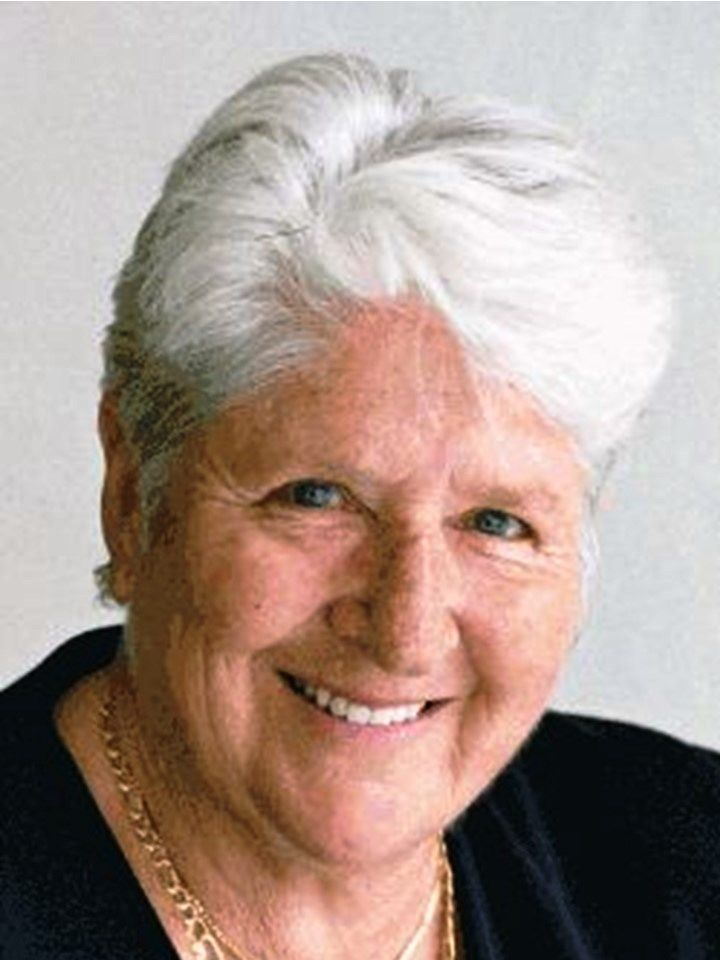 1964 Dawn Fraser. (1937-). Swimmer; gold medal winner at 1956, 1960 and 1964 Summer Olympic Games
