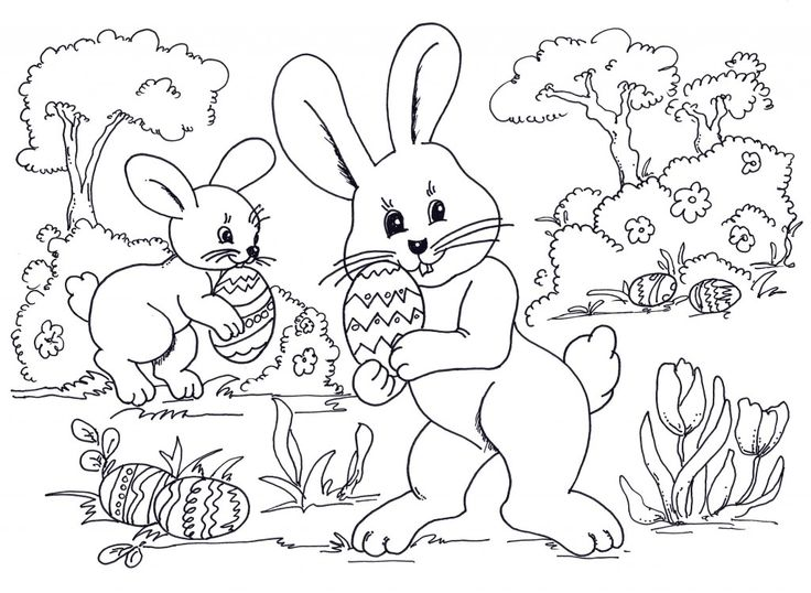 Easter Coloring Book Pdf Free Pages With For Adultsjpg 2 Keyid Ideas Gallery Kids