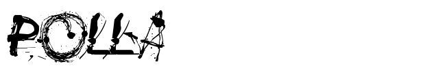 Calabar Firewood Schriftart zum kostenlosen Download - FontRiver