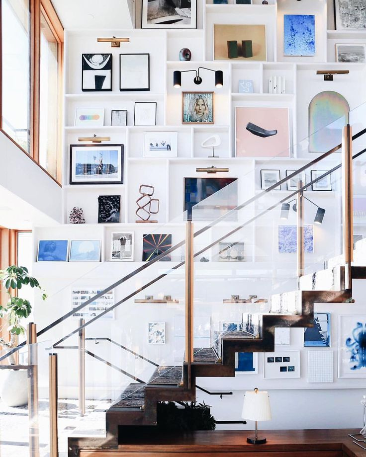 633 best DIY Picture Frames and Gallery Walls images on Pinterest ...