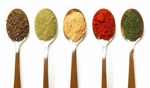 Zeven supergezonde specerijen en kruiden