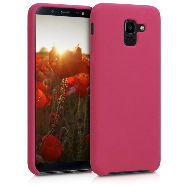 Oihxse Handytasche PU-Leder Silikon sto/ßfest mit Kartenschlitz f/ür M/ädchen und Damen TPU 6,2 Zoll kompatibel mit Samsung Galaxy S9+ Plus