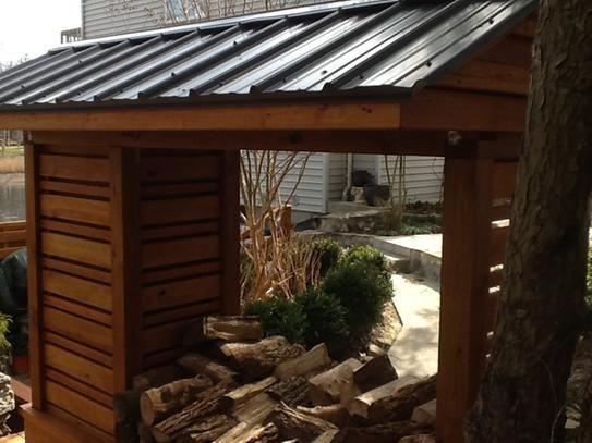 10 Rib Metal Panel – Home Remodeling